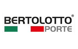 Bertolotto Porte, porte made in Italy