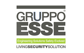 Gruppoesse, living security solutions